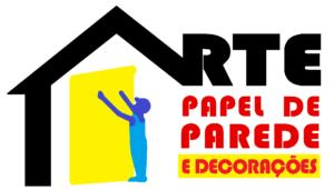 Papel de Parede Decorativo-Arte Papel de Parede